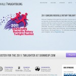 Website Design Portfolio Rockville Twilighter