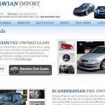 Auto Website & SEO