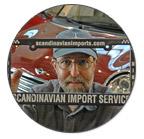 Alan Tetervin | ScandinavianImports.com