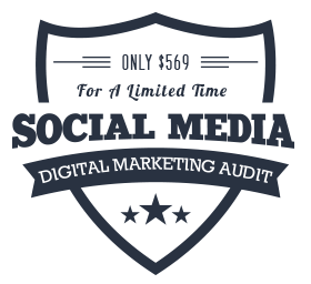 Social Media Marketing Services Audit
