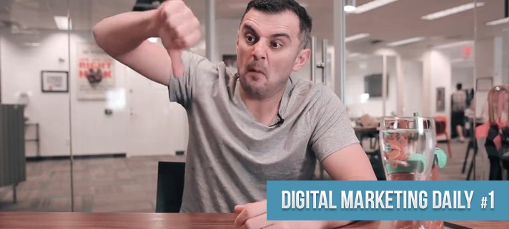 Digital Marketing Daily Vol. 1