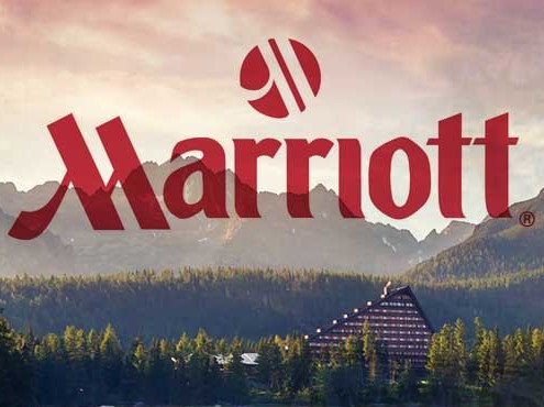 Marriott Content Marketing